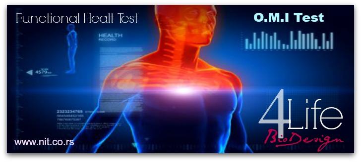 OMI TEST 1