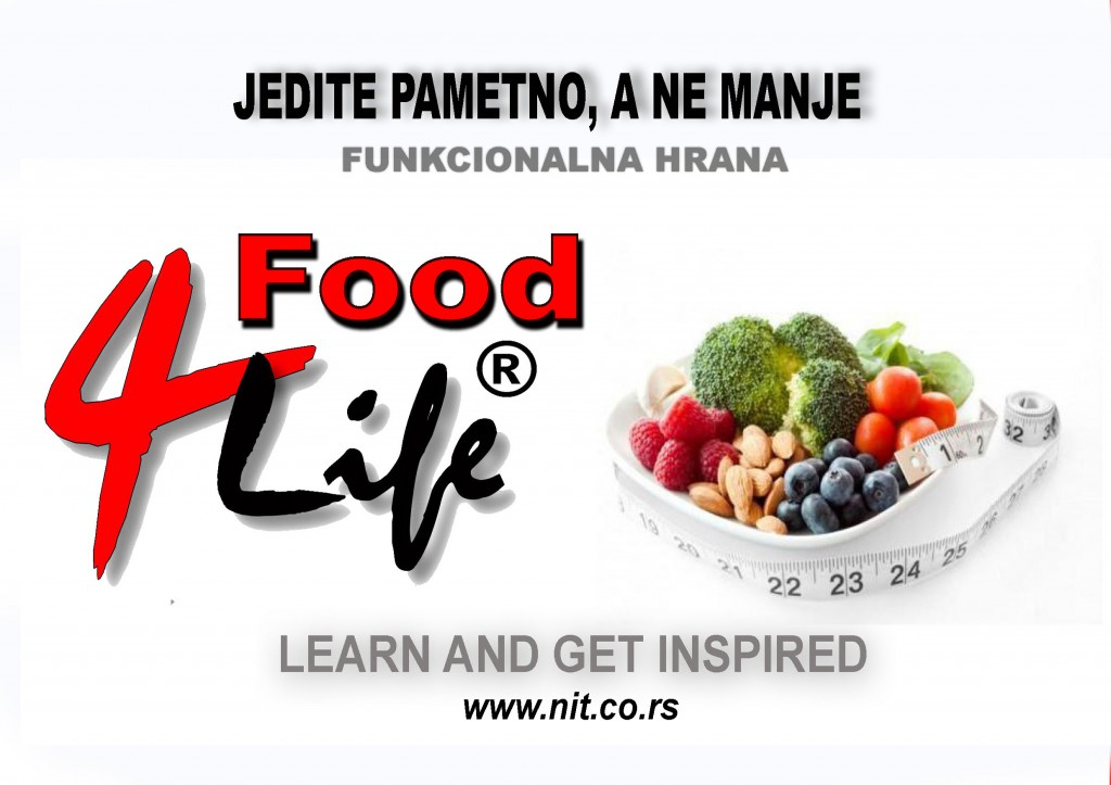 FOOD 4 LIFE 2
