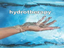 hidrtotherapy